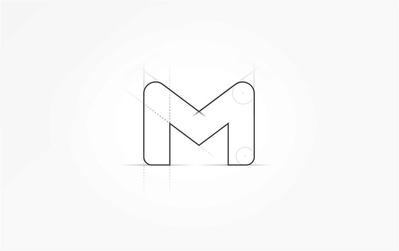 Google sẽ cập nhật thiết kế logo của dịch vụ Gmail