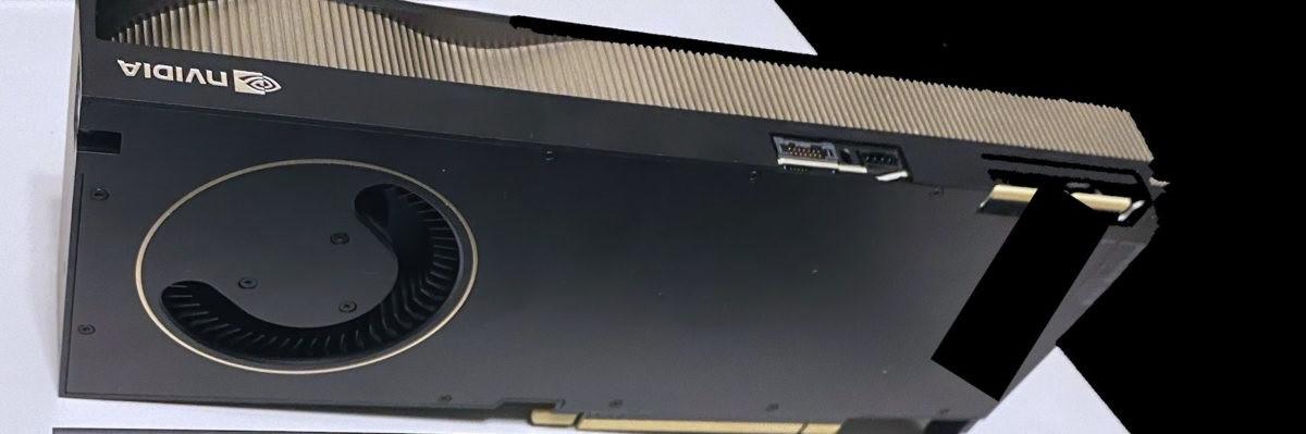 Card đồ họa Nvidia Quadro RTX thế hệ tiếp sẽ có 10752 nhân CUDA