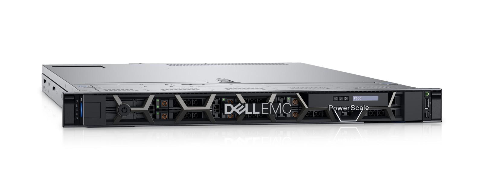 TCBC Dell Technologies với bộ lưu trữ PowerScale thiết lập chuẩn mực mới mở ra nhiều tiềm năng về dữ liệu